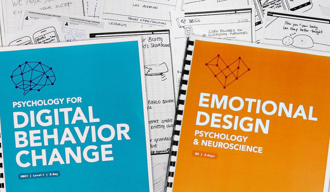 Digital Behavioral Science Training – Update 2019