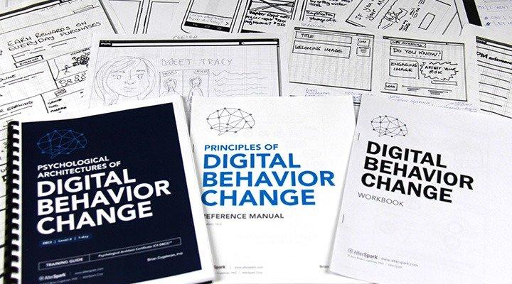 Psychological Architectures Of Digital Behavior Change Digital